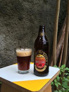 008 – Baden Baden Red Ale