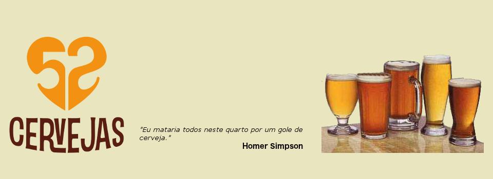 52 Cervejas